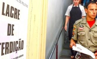ALVARÁS : Corpo de Bombeiros não possui efetivo técnico suficiente para fiscalizar todos os municípios da região