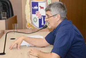 VEREADOR  coloca seu nome na corrida à prefeitura
