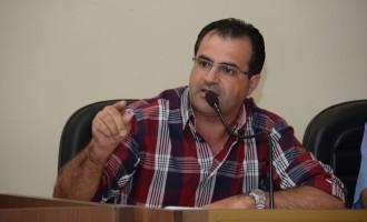 CÂMARA : Vereador Roger Ney propõe novas regras para diárias