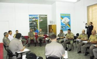 CRPO Sul se prepara para o Seminário de Trânsito para Gestores e Agentes de Trânsito