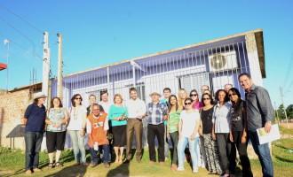 Regularização Fundiária: SGMU dá inicio a processo de selagem