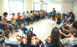 Saúde Bucal: nove novas equipes recebem capacitação