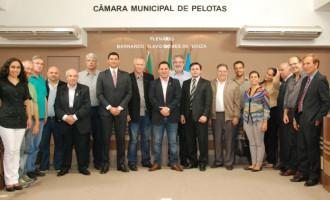 Seminário movimenta administradores em Pelotas