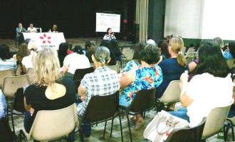 Servidores da Educação Infantil rejeitam calendário proposto pela Smed