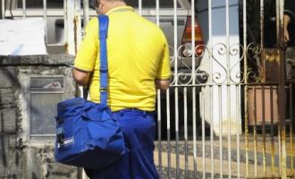 Mutirão dos Correios entregou mais de 800 mil correspondências no RS