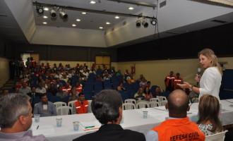Conferência de Defesa Civil: propostas serão discutidas em POA