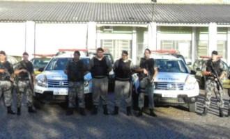4º BPM desencadeia Operação Paz no Bairro