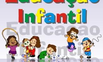 """Smed recebe inscrições para curso """"Temáticas da Educação Infantil"""""""