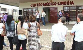 REUNIÃO DA COMISSÃO DE SAÚDE NA UBS DO GETÚLIO VARGAS É TRANSFERIDA