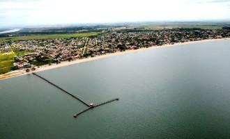 Técnicos do Ministério do Meio-Ambiente vêm analisar orla da Lagoa