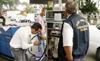FISCALIZAÇÃO : Lacradas bombas de dois postos de combustíveis