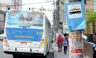 Trabalhadores podem paralisar transporte urbano