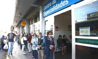 SAÚDE : Vacinação imuniza 25 mil pessoas em Pelotas