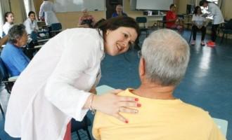UCPel: Grupo de Fisioterapia para parkinsonianos retoma as atividades