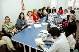 PRIMEIRA reunião oficial ocorrerá em junho Foto: Ascom/Divulgação