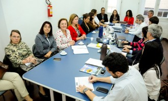 TURISMO : Reunião define novos membros do Contur