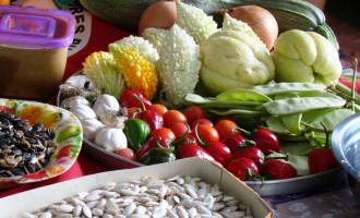 ORIENTAÇÃO GRATUITA : Nutricionistas estarão no Mercado nesta sexta