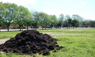 Lançada licitação para construção de quadra poliesportiva