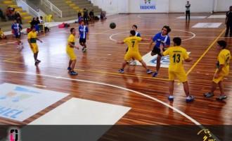 UFPel participa dos Jogos Universitários Gaúchos (JUGs) nesse final de semana