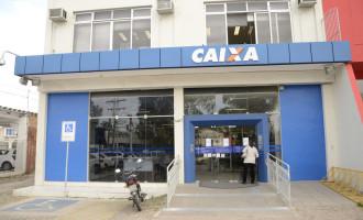 Bando assalta agência da Caixa na Fernando Osório : Seis encapuzados roubaram R$ 170 mil reais