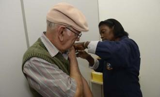Termina amanhã a campanha de vacinação
