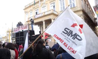 MUNICIPÁRIOS: Decisão sobre greve é adiada
