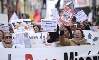 SEM ACORDO : Simp realiza assembleia com indicativo de greve