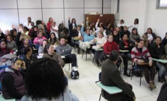 SAÚDE : Acordo encerra greve dos técnicos em Enfermagem