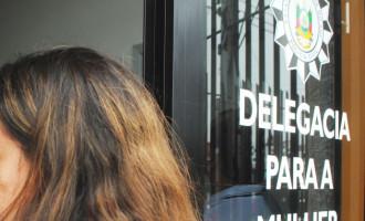 LEI MARIA DA PENHA : Delegacia da Mulher já prendeu 16 agressores este ano