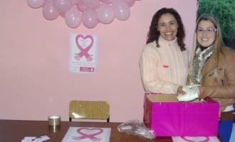 Abraço do amor: câmpus Pelotas sedia campanha em benefício de pacientes em tratamento contra o câncer