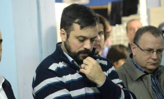 Pelotas : Em entrevista ao Diário da Manhã presidente do Pelotas projeta novos horizontes para o clube