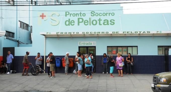 Comisão de Saúde convoca Paula para explicar superlotação do Pronto Socorro