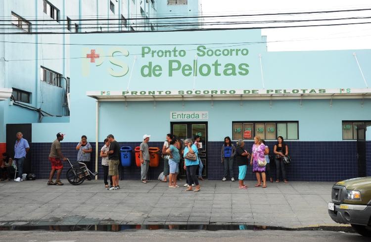 CRUELDADE : Gestante aborta por falta de atendimento na rede pública