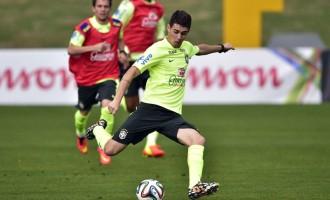 CONVICÇÃO : Oscar no time titular