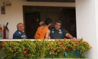 MORDIDA: Suárez recebe pena rigorosa