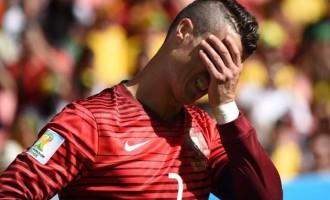 Portugal : Vitória para evitar vexame