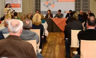 Prefeitura realiza audiência pública no Balneário Santo Antônio