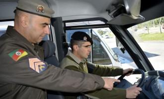 BM habilita novos condutores