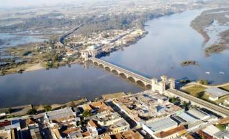 JAGUARÃO-RIO BRANCO : Ponte Barão de Mauá completa 90 anos nesta sexta