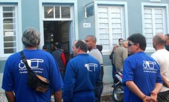 SANEP: greve dos servidores completa 52 dias