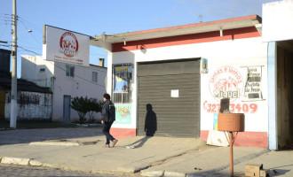 VIOLÊNCIA : Comerciante é vítima de latrocínio
