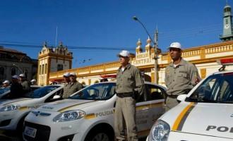 Policiamento Comunitário: mais um núcleo será lançado em Pelotas