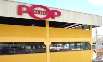 POP CENTER : Donos de bancas usam jeitinho para driblar a fiscalização