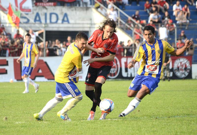 Sem novas contratações Pelotas decide apostar no atual grupo – pelo menos  até decisão de domingo 6e63708c7d434