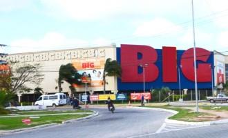 Grupo BIG abre 500 vagas na Região Sul