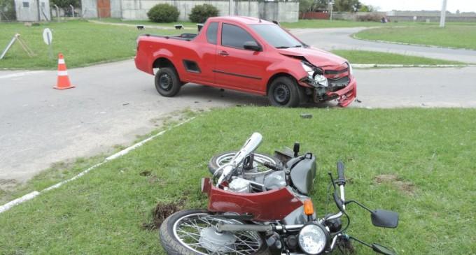 RELATÓRIO DO DETRAN-RS : Mais da metade dos acidentes em Pelotas teve envolvimento de motos