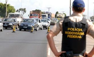 ESTRADAS : Polícia Rodoviária prepara concurso