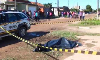 CRIMNALIDADE : Homicídios aumentam em 20%