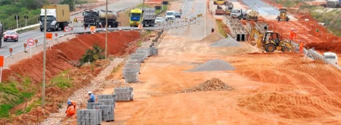 BR-116  : Lideranças pressionam ministro por recursos para a duplicação