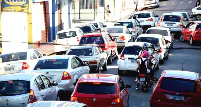 IPVA 2020: Mais de 95 mil veículos já pagaram o tributo na região de Pelotas